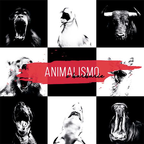 Animalismo o barbarie