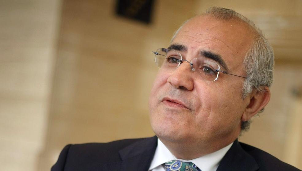 El magistrado Pablo Llarena.- EFE