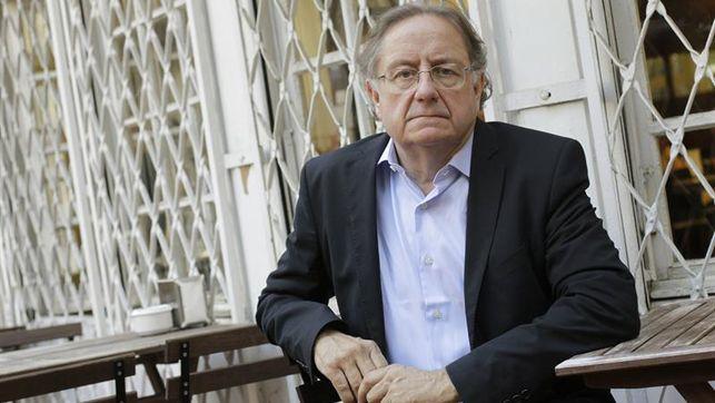 El filósofo Josep Ramoneda