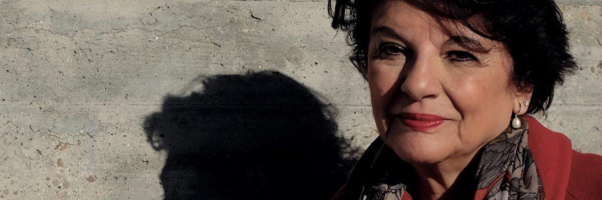 Soledad Murillo es actualmente profesora en la Universidad de Salamanca.- ALBERTO PRIETO DE PAULA