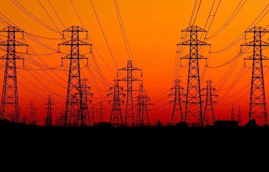 FCC - Electricidad