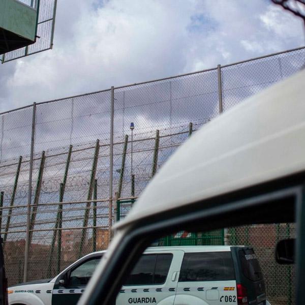 El control de la migración, un oscuro negocio