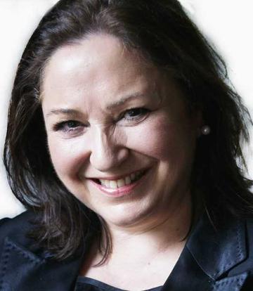 Isabel Aranda, psicóloga del trabajo y doctora en psicología. — FOTO CEDIDA