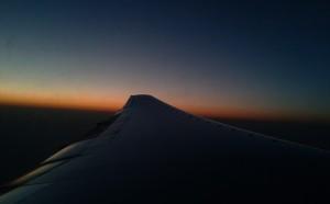 La magia de volar (2 de 3)