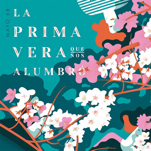 Mayo del 68: La Primavera que nos alumbró
