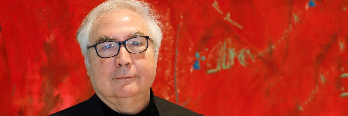 Manuel Castells.- MINISTERIO DE UNIVERSIDADES